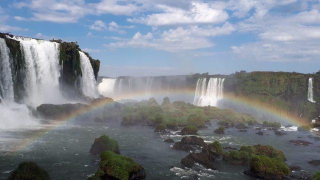 Cataratas de Iguazú  (Empresas, instituciones y particulares)