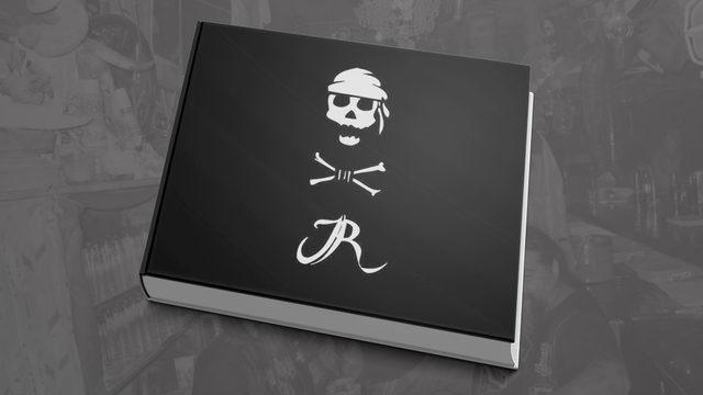 El Libro del Bar de Jo, envío especial Zombie Chopper Run Crew