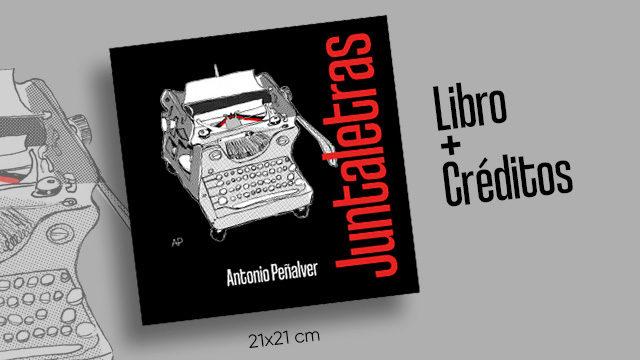 Libro + Créditos
