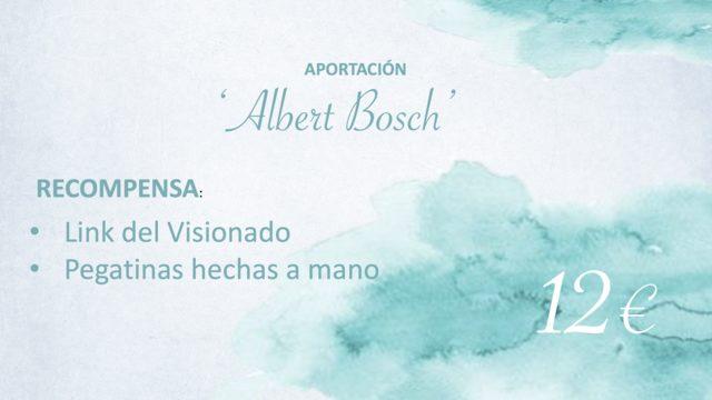'Albert Bosch'