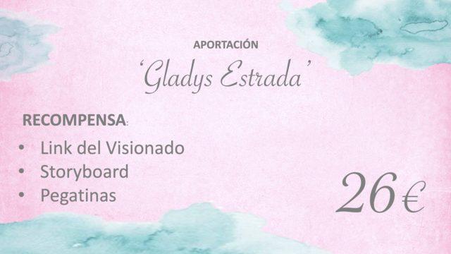 'Gladys Estrada'