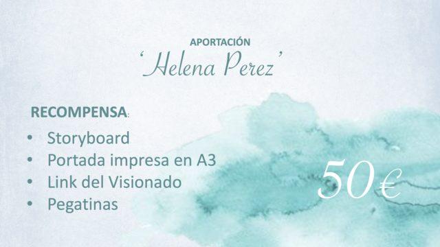'Helena Perez'