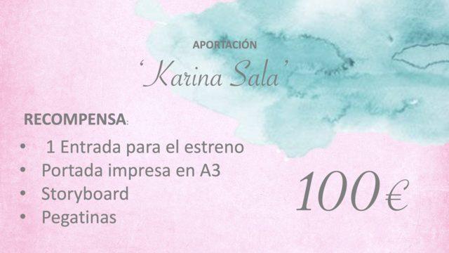 'Karina Sala'