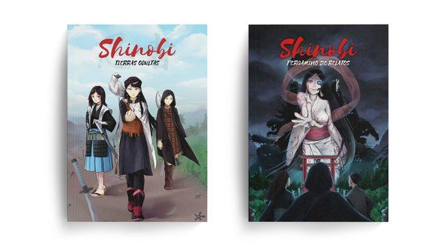 Pack Shinobi