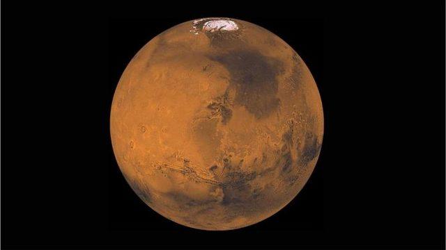 Pack Marte