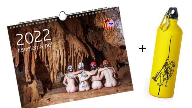 Pack Duo Calendari