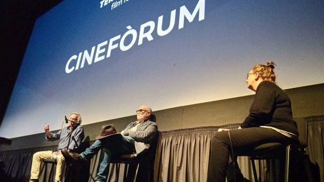Accés en línia al TERRA GOLLUT film festival 2021, 2 mesos Filmin i entrades inauguració i clausura