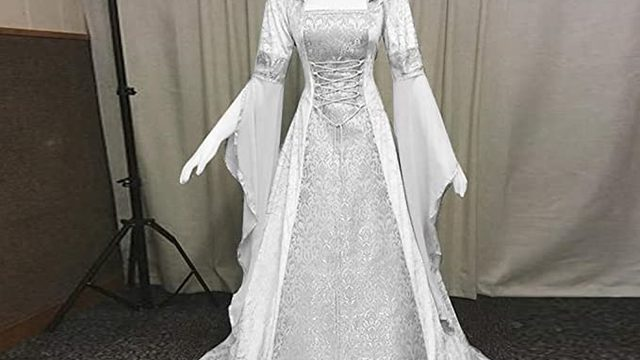 Vampire Dresses (Raffle)