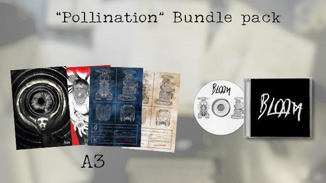"""Pollination"" Bundle Pack"