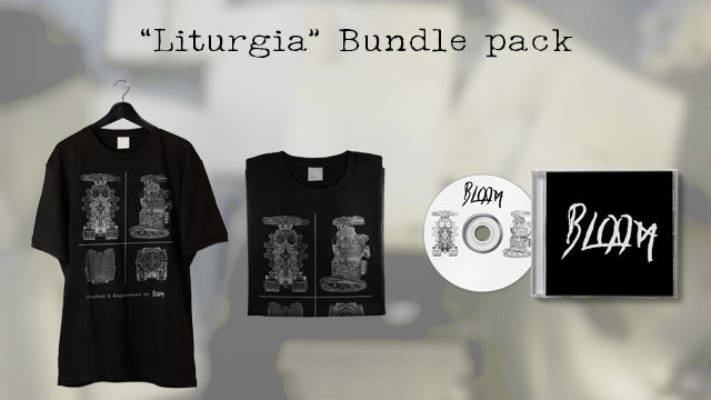 """Liturgia"" Bundle Pack"