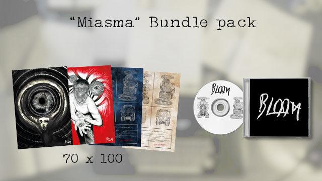 """Miasma"" Bundle Pack"