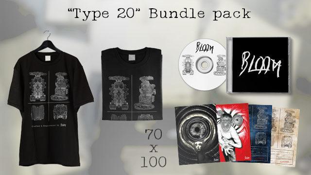 """""""Type 20"""" Bundle Pack"""