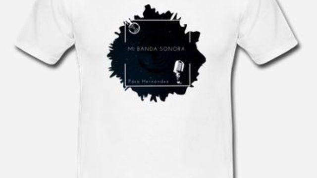 Cd físico + Descarga digital + Camiseta manga corta