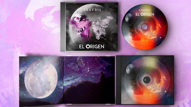 TU APOYO ME IMPORTA MUCHO- El Origen Álbum