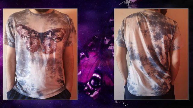 GRACIAS, GRACIAS Y GRACIAS- El Origen Camiseta