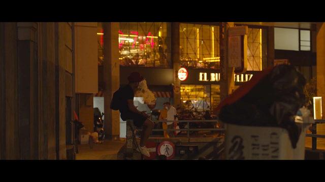 La música en la calle