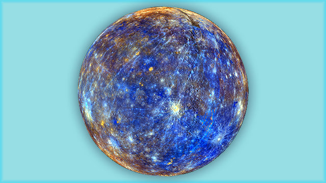 La il·lusió de compartir, Mercuri