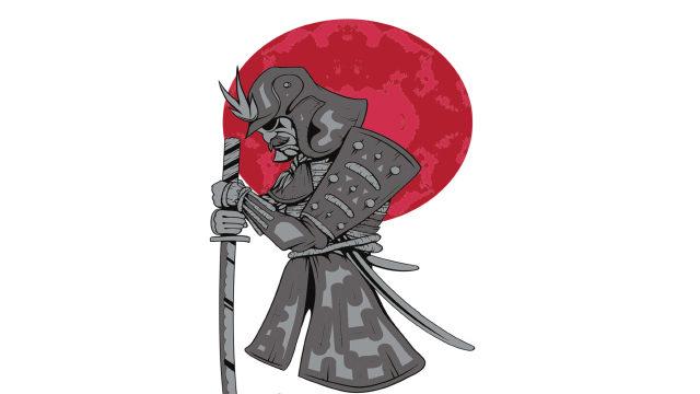 El señor Kamishibai