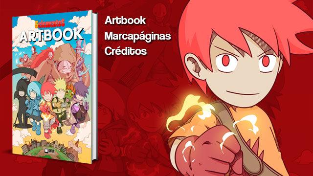 ARTBOOK (básico)