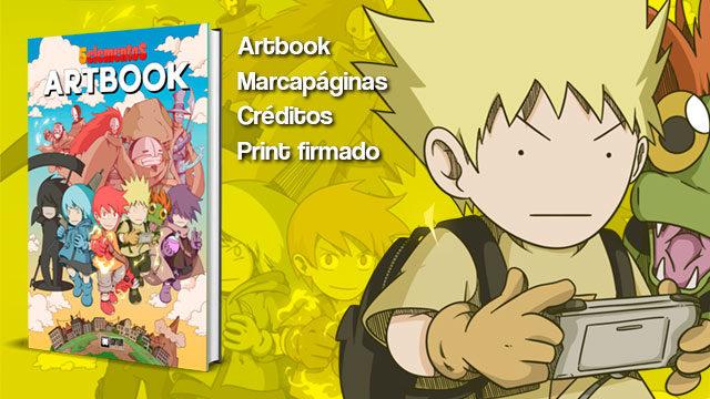 ARTBOOK (Especial Print)