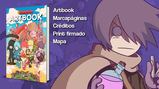 ARTBOOK (Mapa)