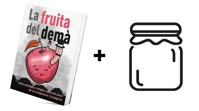 Llibre + melmelada eco
