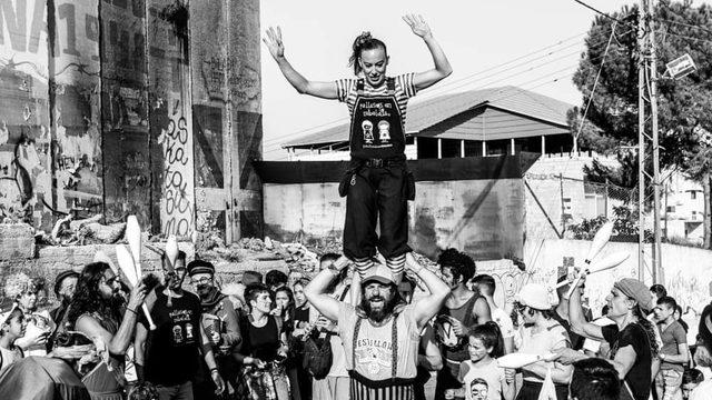 Photo-circus