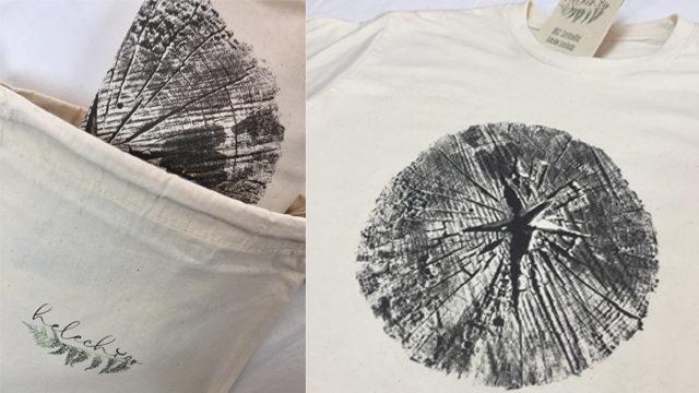 Camiseta con Diseño a elegir + Packaging Helechizo (Para la gente de la Vera)