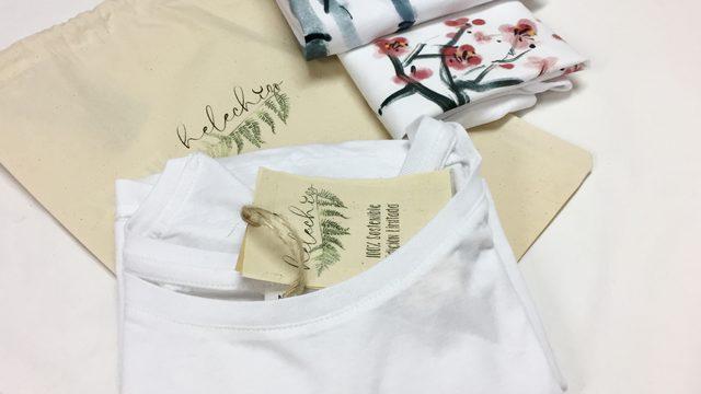 Camiseta manga larga con Diseño a elegir + Packaging Helechizo (Para la gente de la Vera)