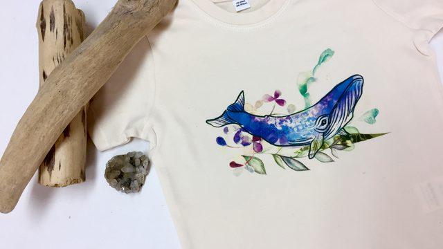 Camiseta Infantil con Diseño a elegir + Packaging Helechizo + Envío