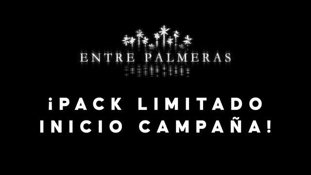 LIMITADA / Pack inicio de campaña + REGALO