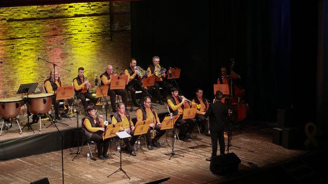 """CD """"Contemporanis 10"""" amb 14 compositors actuals"""
