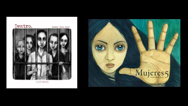 Dentro + Mujeres 5