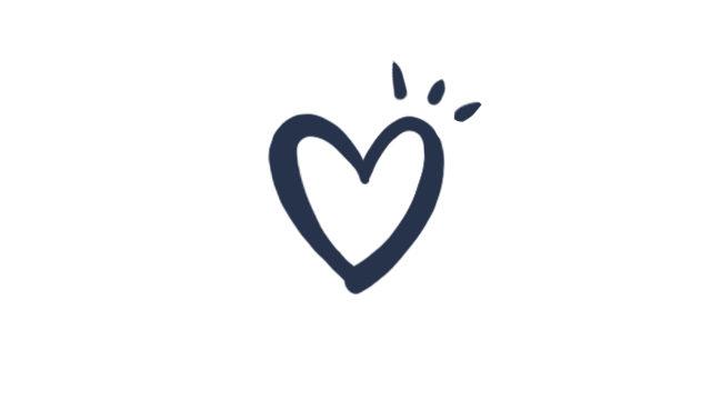Donación de corazón