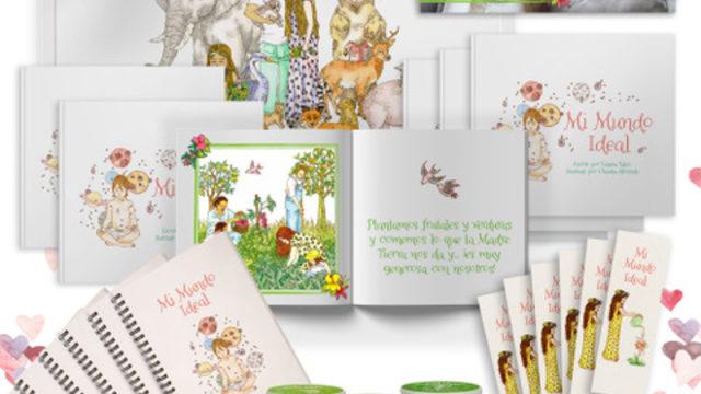 Pack 'Mi Librería Ideal'