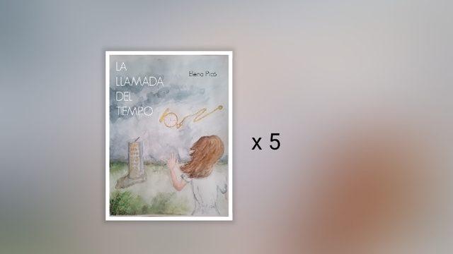 Pack Librero