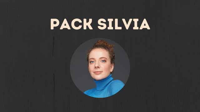 PACK SILVIA