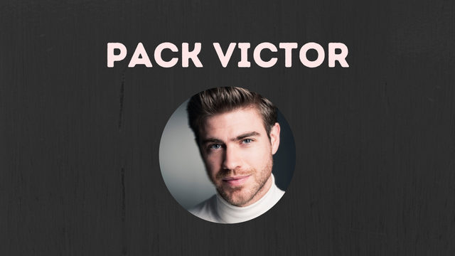 PACK VICTOR