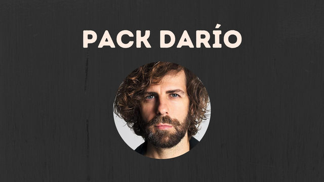 PACK DARÍO