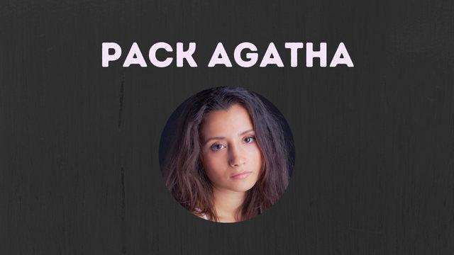 PACK AGATHA