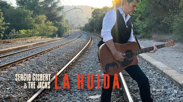 CD -LA HUÍDA