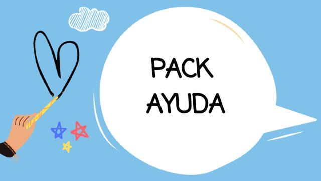 PACK AYUDA
