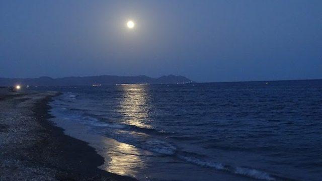 CuentaCuento Sheraqua a la luz de la Luna Llena