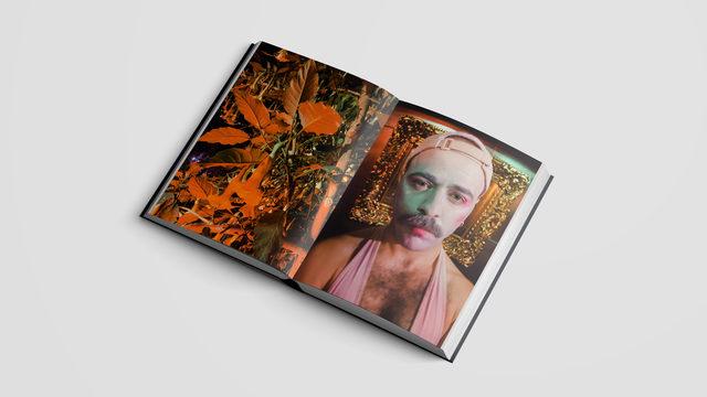 Photobook + Print A3