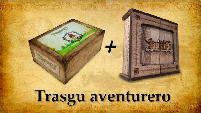Trasgu aventurero