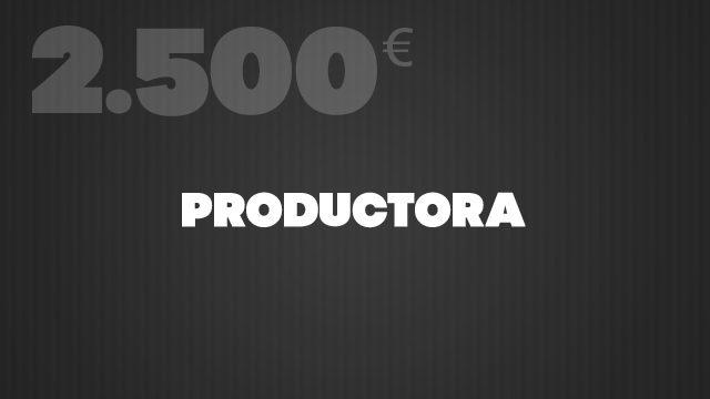 Coproductor de la pel·lícula