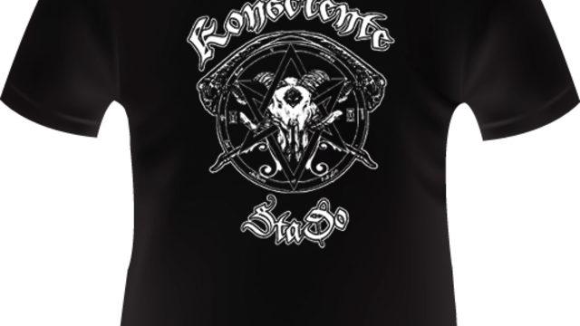 Camiseta logo KSD