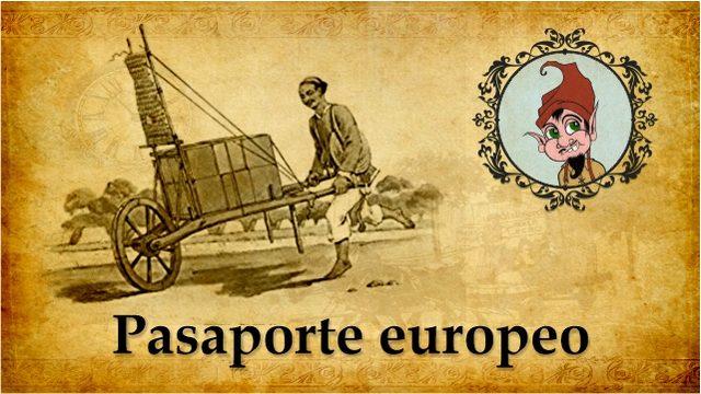 Envío Europa