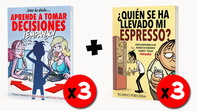 Head Bookselling Manager  (pack librerías)
