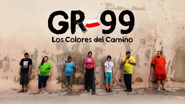 """Gr99: """"Los colores del camino"""""""